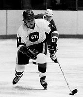 Chris Veno Ottawa 67's. Photo Scott Grant