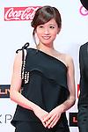 Atsuko Maeda, Jun 22, 2013 : MTV VMAJ (VIDEO MUSIC AWARDS JAPAN) 2013 at Makuhari Messe in Chiba, Japan. (Photo by AFLO)