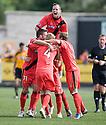 Alloa v East Fife 11th Aug 2012