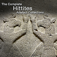 Hittite Art & Relief Sculptures - Pictures of Hittite Art, Photos & Images