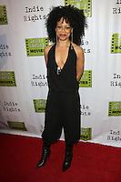 LOS ANGELES, CA - April 18, 2014:  Ryna Wrighton attends the Fray Movie Premiere, California. April 18, 2014. Credit:RD/Starlitepics /NortePhoto