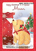 John, CHRISTMAS ANIMALS, WEIHNACHTEN TIERE, NAVIDAD ANIMALES, paintings+++++,GBHSSXC50-1793B,#xa#