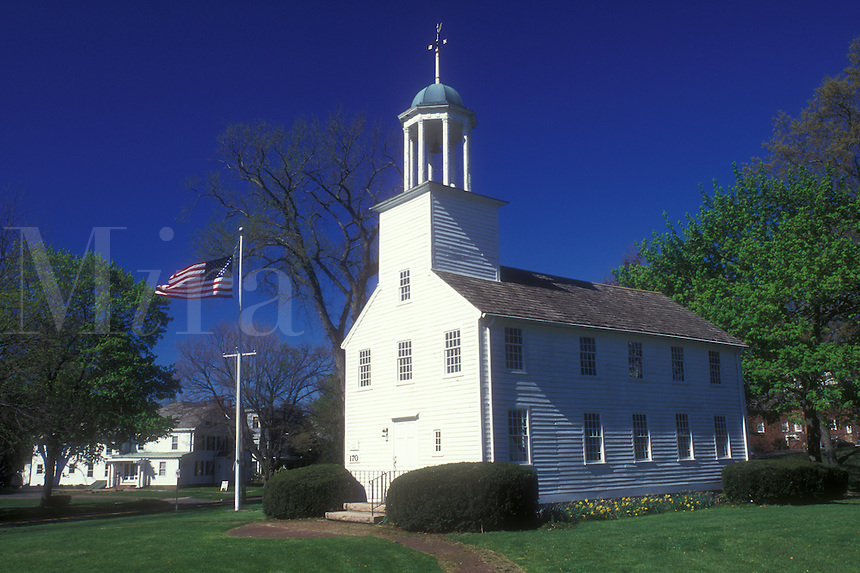 AJ1347, Connecticut, The Academy in Branford, Connecticut.