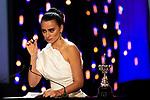 Penelope Cruz receive the Donostia award during the 67th San Sebastian Donostia International Film Festival - Zinemaldia.September 27,2019.(ALTERPHOTOS/Yurena Paniagua)