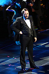 """Harry Groener during the Manhattan Concert Productions 25th Anniversary concert performance of """"Crazy for You"""" at David Geffen Hall, Lincoln Center on February 19, 2017 in New York City."""