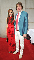 Jiaxin Cheng and Julian Lloyd Webber at the South Bank Sky Arts Awards 2021, The Savoy Hotel, the Strand, on Monday 19 July 2021, in London, England, UK. <br /> CAP/CAN<br /> ©CAN/Capital Pictures