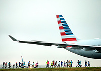 Runway 5K Run Charlotte Douglas International Airport