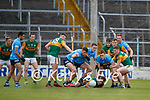 Tommy Walsh and Ronan Buckley, Kerry in action against Colm Basquel, Brian Fenton and Con O'Callaghan, Dublin during the Allianz Football League Division 1 South between Kerry and Dublin at Semple Stadium, Thurles on Sunday.