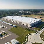 Amazon CLE5 Fulfillment Center & PFG