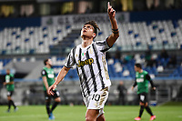 20210512 Calcio Sassuolo Juventus Serie A