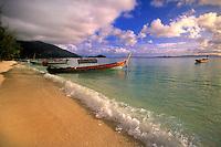 Koh Mok, Thailand/Thailand Tourism Board