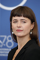 """SEP 09 """"Leave No Traces"""" Photocall - The 78th Venice International Film Festival"""