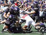 University of Minnesota-Moorhead at University of Sioux Falls (SD) College Football