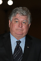 September 26 2012 - Montreal Quebec CANADA -  - Luc beauregard, RESPUBLICA - NATIONAL.<br /> He died from Lung cancer at age 71, July 26, 2013