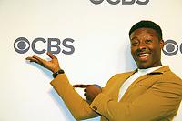 05-17-18 CBS Upfront - NYC - Murphy Brown, FBI, Magnum PI, Young Sheldon