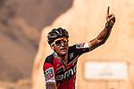 Tour of Oman 2018 Stage 3 German University of Technology to Wadi Dayqah Dam