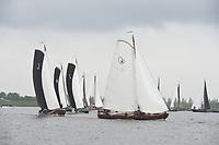 ZEILSPORT: LEMMER: 10-05-2018, Lemmer Ahoy, ©foto Martin de Jong