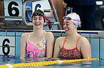 NZ Swimming Secondary School Champs 2015