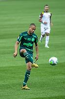 São Paulo (SP), 13/09/2020 - Palmeiras-Sport - Mayke,  do Palmeiras durante partida contra o Sport, válida pela 10ª rodada do Campeonato Brasileiro 2020, no Allianz Parque, em São Paulo (SP), neste domingo (13).