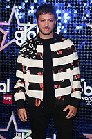 Jonas Blue<br /> arriving for the Global Awards 2019 at the Hammersmith Apollo, London<br /> <br /> ©Ash Knotek  D3486  07/03/2019