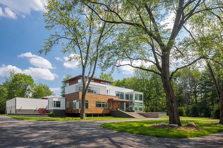 Bentleyville Private Residence   Dimit Architects