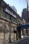 Byblos Restaurant, New York, New York