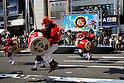 Shinjuku Eisa Festival 2014