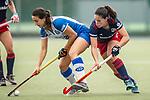 Mannheimer HC v Grossflottbeker THGC - Damen 2020/21
