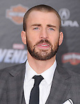 Chris Evans at Marvel's The Avengers World Premiere held at The El Capitan Theatre in Hollywood, California on April 11,2012                                                                               © 2012 DVS/Hollywood Press Agency