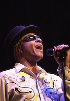 2004 03 20 Love with Arthur Lee, Brycheiniog Theatre, Brecon, Wales, UK