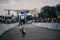 Michael Vanthourenhout (BEL/Marlux-Napoleon Games)<br /> <br /> Elite Men's race<br /> <br /> UCI cyclocross World Cup Koksijde / Belgium 2017