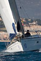 Club Náutico Altea - XXII Trofeo 200 millas a dos - Club Náutico de Altea - Alicante - Spain - 22/2/2008