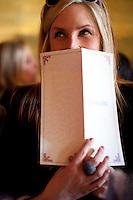Event - Samantha's Birthday Oak Room NYC