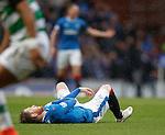 Joe Garner injury
