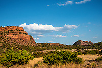 """Sedona. Artist signed, limited edition fine art print from the American Splendor series.  Photographed in the American National Parks. Custom edited by the artist, and printed on professional artist canvas. Framed in a custom black wood floater frame.  Size 24x36"""" plus frame.<br /> Price $600<br /> Other proportionate sizes may be available on custom order."""