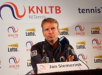 2015-09-08 Press Conference Davis Cup