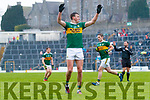 Gavin O'Brien  Kerry in action against  Tyrone during the Allianz Football League Division 1 Round 1 match between Kerry and Tyrone at Fitzgerald Stadium, Killarney on Sunday.