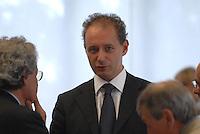 stefano Bruni, sindaco di Como