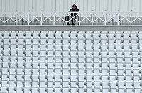 Essex head coach Anthony McGrath watches the play during Nottinghamshire CCC vs Essex CCC, LV Insurance County Championship Group 1 Cricket at Trent Bridge on 6th May 2021