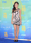 Lucy Hale at The Fox 2011 Teen Choice Awards held at Gibson Ampitheatre in Universal City, California on August 07,2010                                                                               © 2011 Hollywood Press Agency