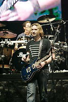 Nickelback in concert<br /> <br /> PHOTO : Agence Quebec Prese