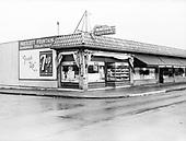 0501-05 Prescott Fountain, NE 29th & Prescott, Portland, Oregon, 1955 (enlargement greater than 11x14 not recommded)