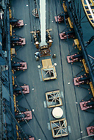USS Constitution Charlestown, MA