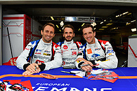 ELMS  AMBIANCE AND AUTOGRAPH SESSION - 4 HOURS OF SILVERSTONE (GBR) ROUND 4 08/16-18/2018