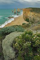 Twelve Apostles, Great Ocean Road, Victoria, Australia