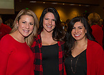 2018 Go Red for Women Luncheon