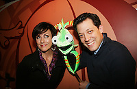 02-02-10 Kids Night On Broadway Colleen Zenk Pinter