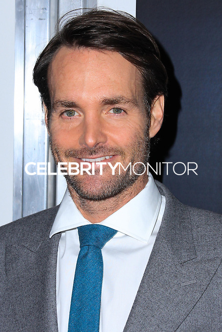 """NEW YORK, NY - NOVEMBER 06: Will Forte New York Special Screening of Paramount Pictures' """"Nebraska"""" held at Paris Theater on November 6, 2013 in New York City. (Photo by Jeffery Duran/Celebrity Monitor)"""