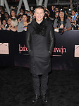 Charlie Bewley attends The Los Angeles premiere of Summit Entertainment's THE TWILIGHT SAGA: BREAKING DAWN PART 1 HELD AT Nokia Theatre at L.A. Live in Los Angeles, California on November 14,2011                                                                               © 2011 DVS / Hollywood Press Agency