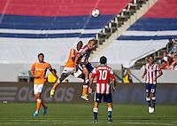 Club Deportivo Chivas USA vs Houston Dynamo March 11 2012